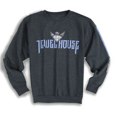 NWT MEN AUTHENTIC JEWEL HOUSE JH 75377 LONG SLEEVE  fleece LIL BOOSIE COLLECTION