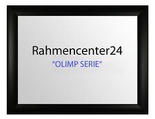 PHOTO FRAME PN ANTI REFLECTIVE BLACK FROM 24x33 TO 24x58 INCH