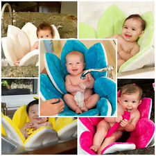 Blooming Bath - Bather For Babies & Infants (0-6m) - Best Way to Bathe your Baby