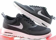 Womens Nike Air Max Thea SZ 6-9 10 Print Black White Grey Anthracite 599409 007
