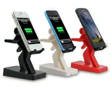 Mobile Phone Stand Music Player Desk Holder Boris Cell Mate For iphone 5 6