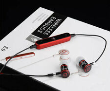 Universal Beats  Wireless Bluetooth Headset Earphone For iPhone Samsung HTC LG