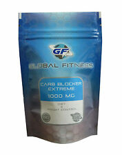 Carb Blocker Extreme, 60-120 x Tablet 1000mg - AMAZING DIET & WEIGHT LOSS AID