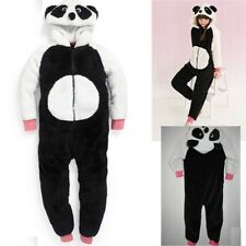 BNWT NEXT Girls Supersoft Panda All in One Onesie Playsuit *SAME DAY POST*