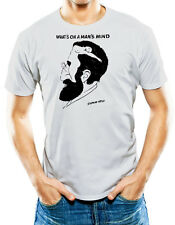 What's On Man's Mind Sigmund Freud Cool T-Shirt