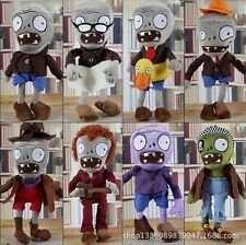 Plants vs Zombies 2PVZ Figures Plush Staff Toy Stuffed Soft Doll Baby Funny gift