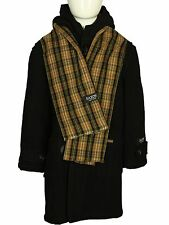 BOYS KIDS DUFFLE JACKET COAT IN BLACK COLOUR SALE PRICE RRP £49.99