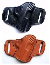 TAGUA LEATHER OPEN TOP HOLSTER ~ CLOSEOUT LIMITED QTY