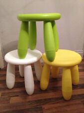 Ikea Childrens Mammut Stool
