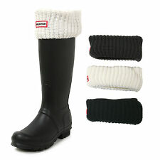 Hunter Half Cardigan Tall Boot Socks - Authentic!