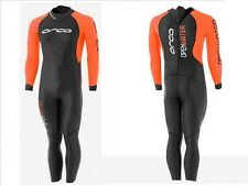 NEW 2017 Orca OpenWater Men's Triathlon Swimming Wetsuit