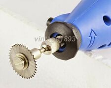 Saw Blade Electric Drill Hand Tool Carpenter Grinder Fitting High Speed Steel