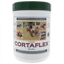 EQUINE AMERICA CORTAFLEX REGULAR POWDER 3.6KG FOR HORSE PONY JOINT MOBILITY