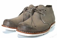 Timberland Mens Chukka Boot Shoes Earthkeepers  Anti-Fatigue Grey