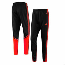 Men's ADIDAS SPEEDKICK CONDIVO Training Pant BLACK/RED M31524