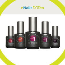 Entity One Color Couture Soak Of Gel Polish Spring 2015 Collection 24 pcs .5oz