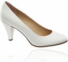 Graceland Damen Pumps weiß