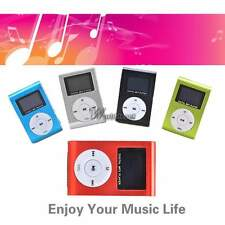 For 32GB Mini Mp3 Mp4 Mp5 Player with LCD Screen, FM Radio WT88