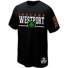 WESTPORT IRELAND T-SHIRT - Silkscreen