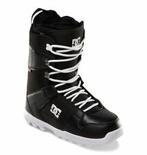 DC Shoes Men's Phase Snow Boots - Black (BLK)