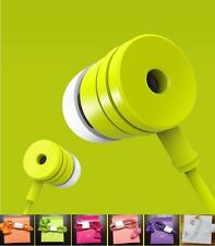 Xiaomi Piston Colorful 3.5mm In-ear Earphone for iPhone / Samsung / Sony Mobiles