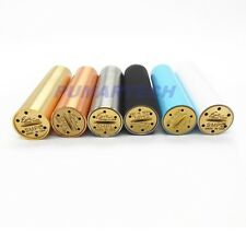 New brass/black/white/copper/SS/blue smpl style clone mech mod +Free shipping