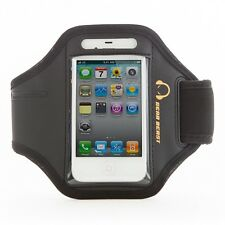 Gear Beast Sports Armband for iPhone 4 / iPhone 4s / Galaxy S4 MINI & More