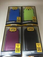 Otterbox Commuter For Samsung Galaxy S3 Case with Screen Protector Rugged Hybrid