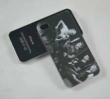 5SOS BAND MEMBERS UK ROCK BAND HARD PHONE CASE COVER FOR IPHONE 4 4S 5 5S