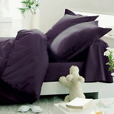 SPLIT KING 1800 THREAD COUNT EGYPTIAN COTTON QUALITY 5PC ADJUSTABLE SHEETS