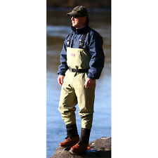 Caddis Breathable Stockingfoot Chest Waders-Men's