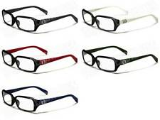 DG READING GLASSES DESIGNER WOMENS LADIES MENS UNISEX SPECTACLES DG R2030 NEW