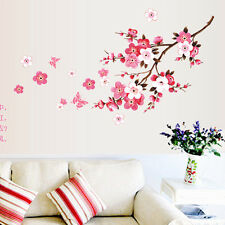 Wall Sticker Home Decor Art Removable Mural Decal Vinyl Tree Living Room Paper
