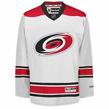 Carolina Hurricanes Reebok Premier 2014 Replica Road NHL Hockey Jersey