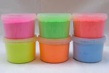 Fluorescent Powder Paint 500g - 6 different colours available