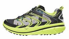 NEW IN BOX HOKA ONE ONE MEN'S RAPA NUI 2 TRAIL SHOE - SALE: $50 OFF RETAIL PRICE
