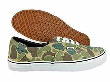 VANS. Van Doren. Era. Camo. Mens Casual Shoe. US Size 10 - 13.