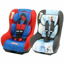 Nania Driver Baby / Child Disney / Marvel Car Seat  - 0/1 Up to 18KG 0 - 4 Years