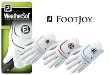 Fooyjoy Mens Weathersof Golf Gloves 2014 Fashion colours