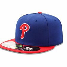 Philadelphia Phillies 59Fifty Authentic Fitted Performance Alternate MLB