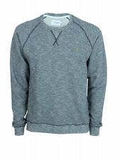 Farah Jared Marl Sweat - Black