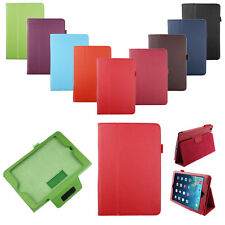 Magnetic Flip Leather Case Cover Stand Holder For iPad Mini 3 2 1 Retina
