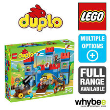 NEW! LEGO DUPLO TOWN - SMALL BOX SIZE RANGE - SELECT YOUR SET - BRAND NEW IN BOX