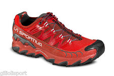 LA SPORTIVA ULTRA RAPTOR Scarpa Trail Running Uomo RUST/RED - 16URR