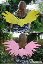 SMALL Princess / Chibi Angel Wings - Can be used for My Little Pony