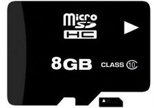 New Class 10 8GB 16GB Micro SD/Micro SDHC/TF Flash Memory Card 8 GB SD