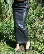 Leather Skirt Hobble Option Example Bond Size XS To XXL 36 To 50