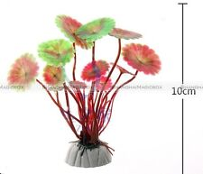 5pcs Simulation Artificial Aquatic Plants Aquarium Fish Tank Ornament Decor
