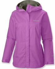 NWT Columbia Women's Misty Hollow EXS Rain Jacket Size M,L
