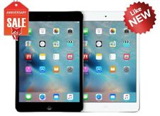 Apple iPad Mini 2nd Gen - 16GB - Wi-Fi 7.9in - Black Space Gray Silver & White